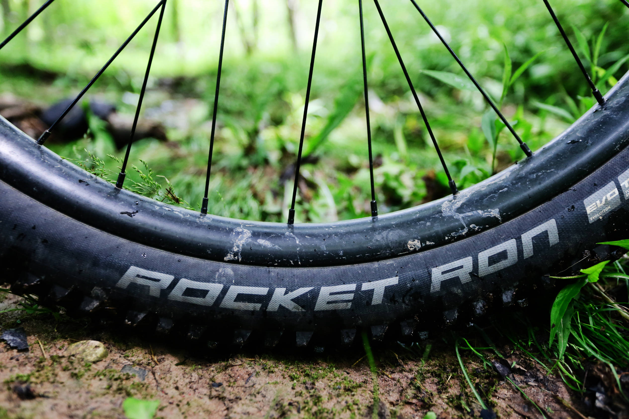 e003d38201b Schwalbe Rocket Ron 2.8 Review - Everyday MTB