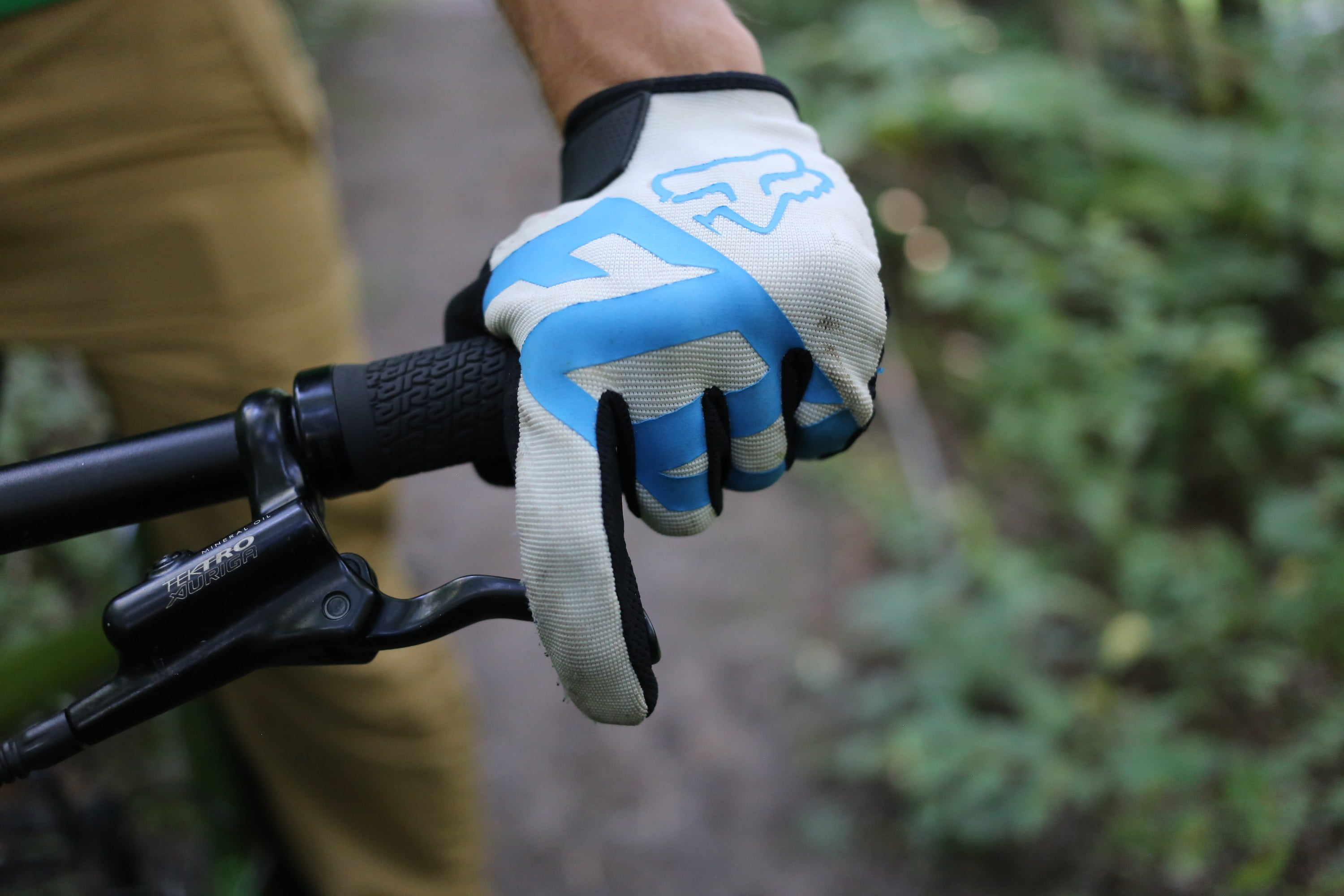 Fox Ranger Glove Review - Everyday MTB