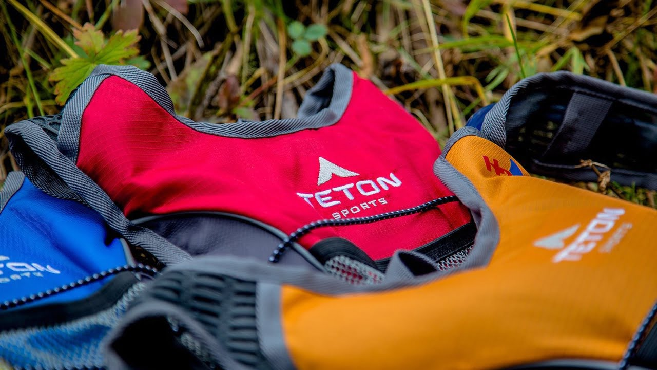 3485f6ee44 TETON Sports Trailrunner 2.0 Review - Everyday MTB