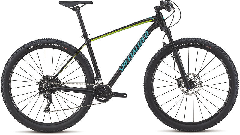 Specialized Releases New Rockhoppers for 2018 - Everyday MTB