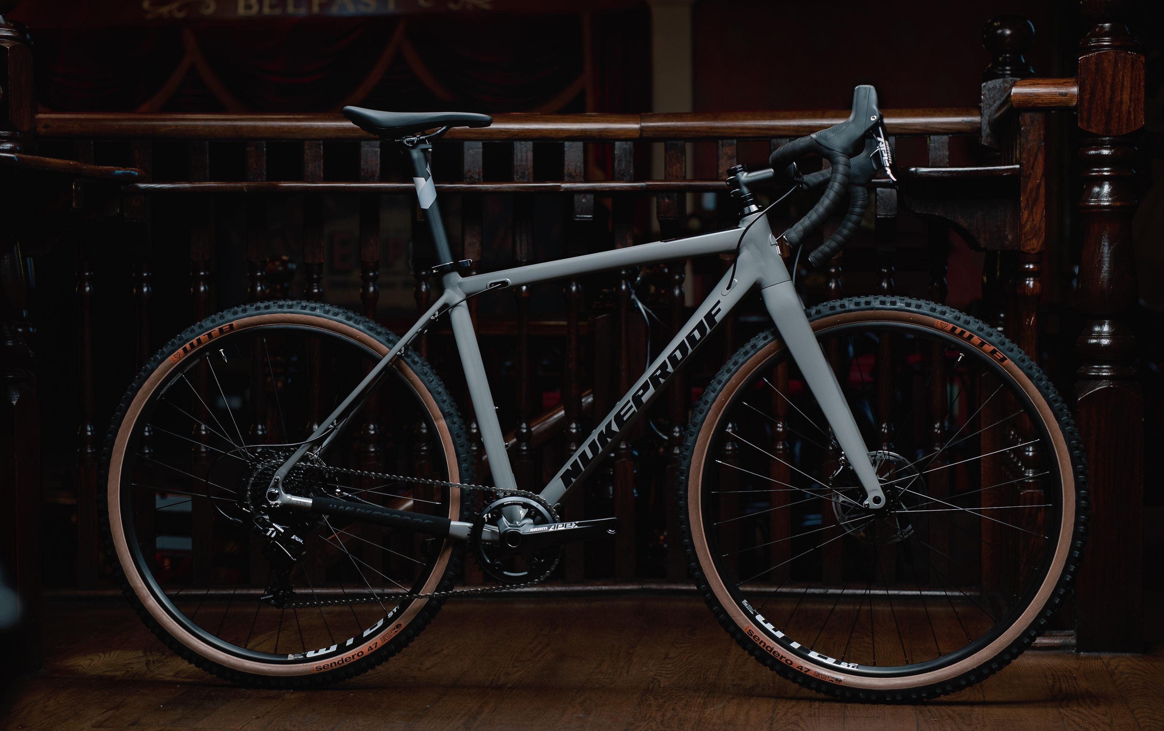 Nukeproof Announces Its 2019 Training Bike For Mountain Bikers