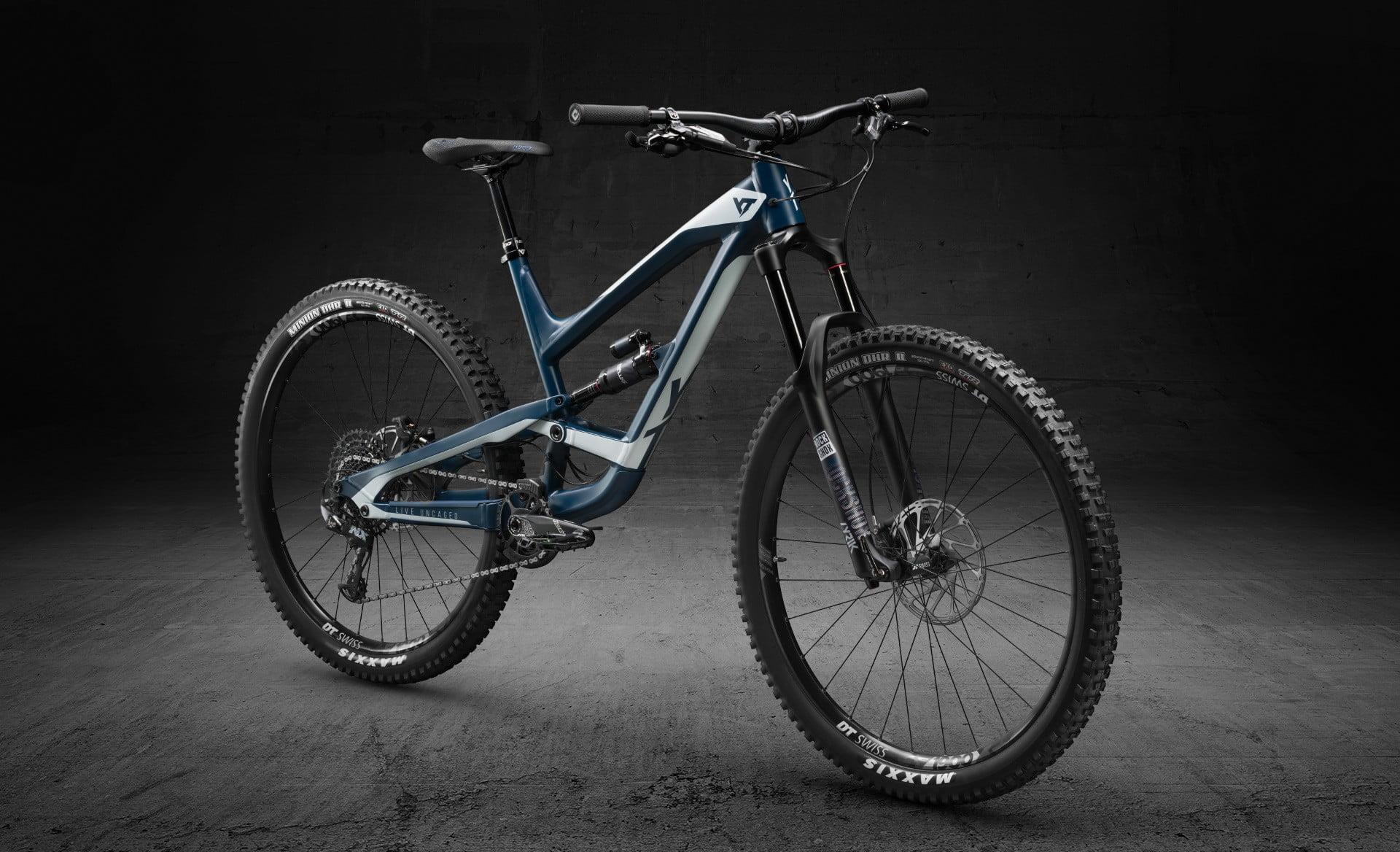 Top Sub $3000 Enduro Bikes for 2020