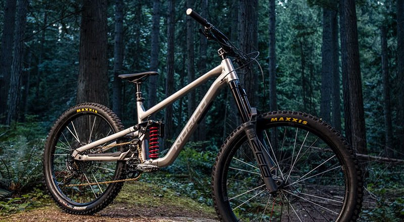 Episode 2 – Norco Shore, National Forest Service E-Bikes and New Goggles