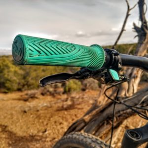 PNW Loam Grips Review