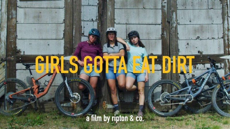 A Jorts Company Just Did a Better Job at Promoting Women's MTB Than Most Bike Brands