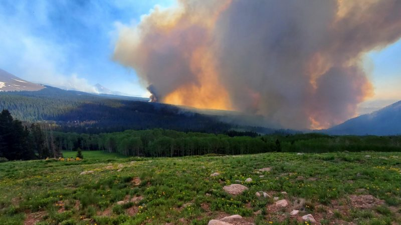 Want to Bike Out West This Summer? Leave the Fires at Home.
