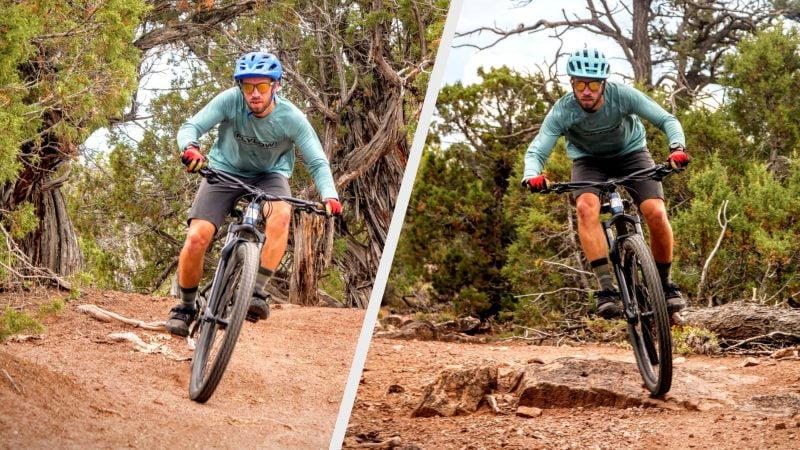 Budget Helmets: Giro Fixture VS. Smith Convoy